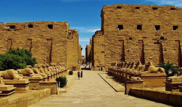 ТОП 10 древних африканских цивилизаций
