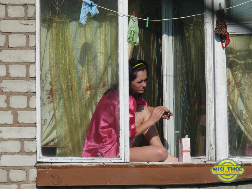 италия, фото игривой соседки за е кауфман