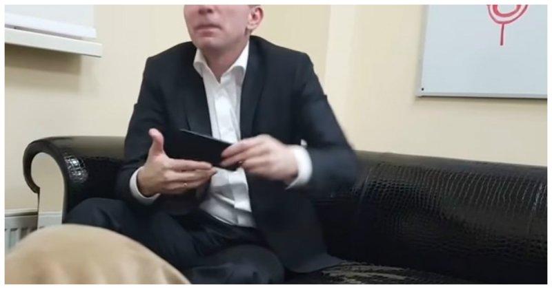 """""""Только никуда не выкладывай!"""" Первый телефонный разговор Путина с Трампом"""