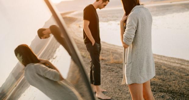 Как расстаться с парнем, правила безболезненного расставания с парнем