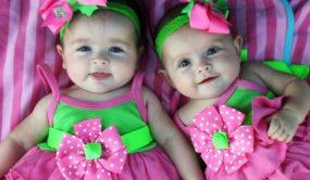 Как правильно воспитывать близнецов, как учить их взаимодействовать с окружающим миром