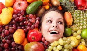 Польза продуктов для кожи и волос. Как сбалансировать питание для поддержания здоровья и красоты женщины