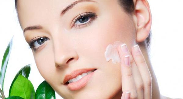 Уход за чувствительной кожей, маски для лица в домашних условиях