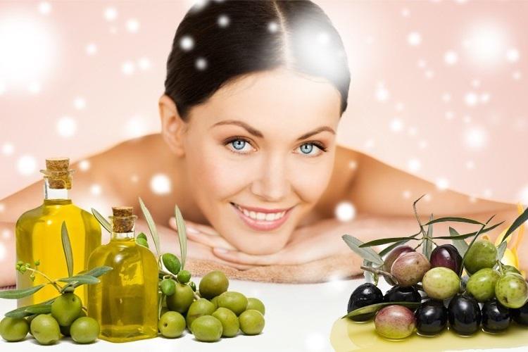 Польза оливкового масла для красоты кожи. Как делать маски с оливковым маслом