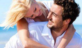 Признаки влюбленного мужчины, поведение и жесты влюбленного мужчины