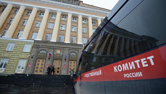 СК проверяет информацию о взрыве газового баллона на заводе «Молния» в Москве