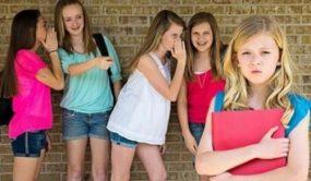 Советы родителям, как помочь ребенку, ставшему в классе изгоем
