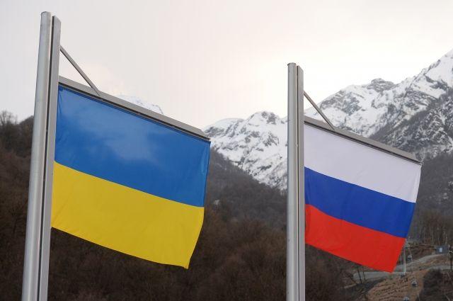 Советник начальника МВД Украины призвал начать диалог с Россией