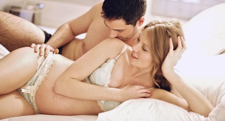 Секс во время беременности, можно ли вступать в интимную близость во время беременности