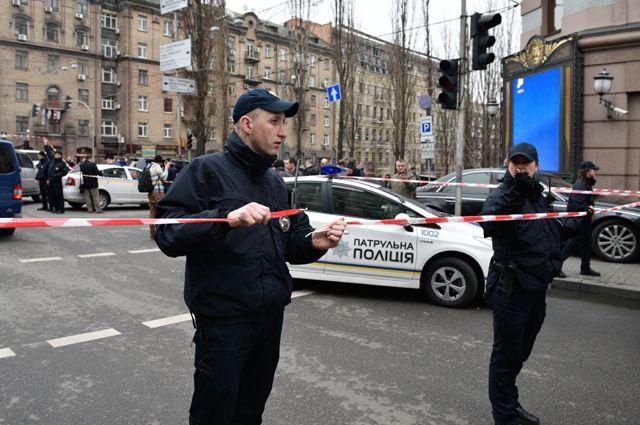 Разборка по-украински. Кто и за что на самом деле убил Дениса Вороненкова?