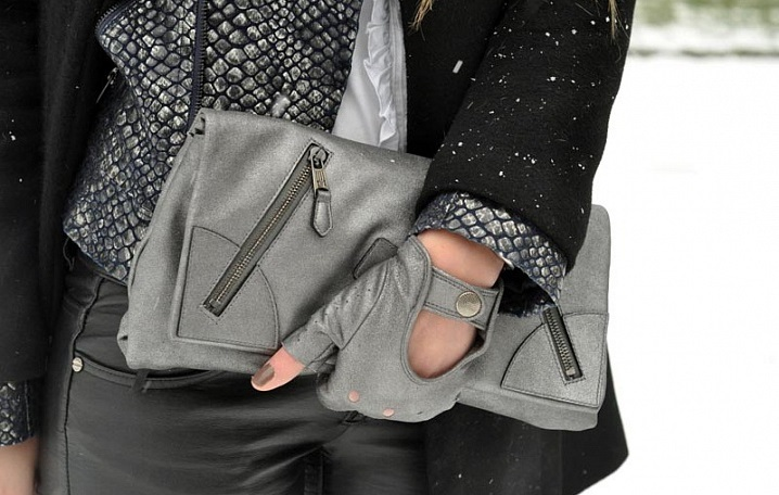 Одежда серого цвета, ее преимущества и недостатки, как носят серую одежду
