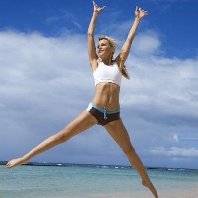 Как прийти в форму к лету, как отрегулировать питание, чтобы похудеть