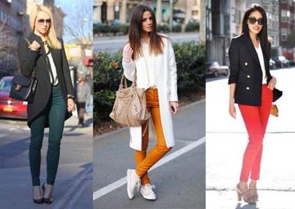 Одежда для женщин с фигурой-прямоугольник, секреты подбора одежды