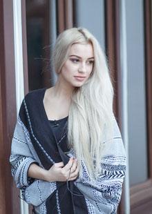 Екатерина Гужвинская