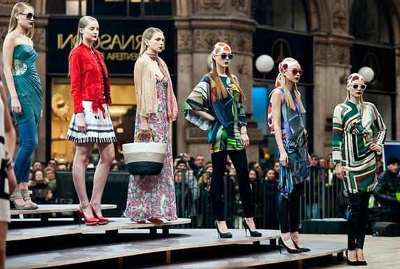 Лучшие модные города в мире, где совершать шоппинг