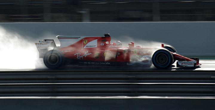 Кто лучше всех готов к новому сезону «Формулы-1»