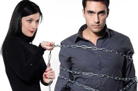 Как удержать мужа, как спасти брак