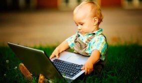 Зависимость детей от компьютера, как помочь детям отвлечься от виртуального мира