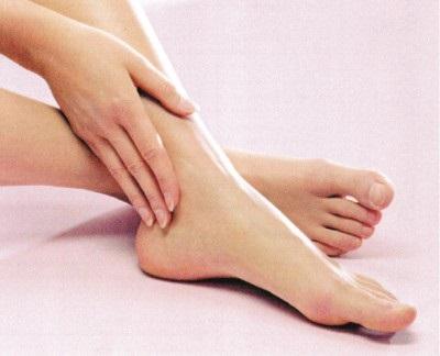 методы ухода за ногами дома, рецепты красоты для ног