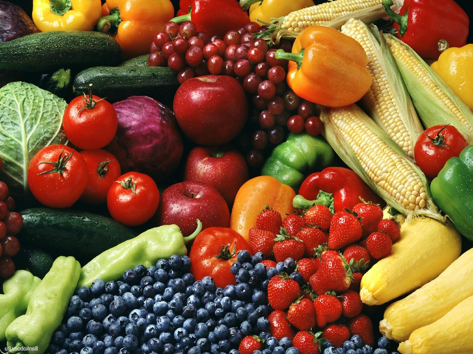 какие продукты помогут похудеть в летнее время, список лучших диетических продуктов лета