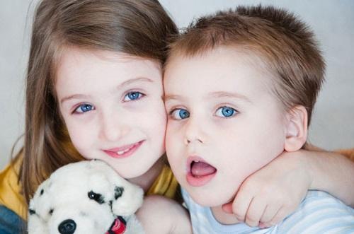 Воспитание детей-погодо, как правильно воспитывать погодок
