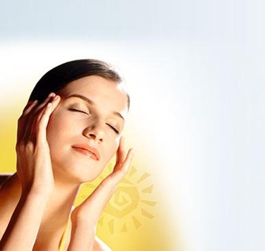 методы звщиты кожи от солнечных лучей, вред солнца для кожи