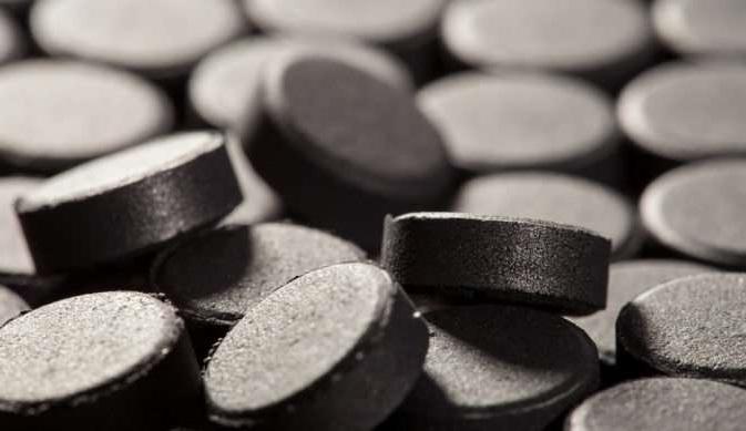как похудеть с помощью активированного угля, правила похудения активированного угля
