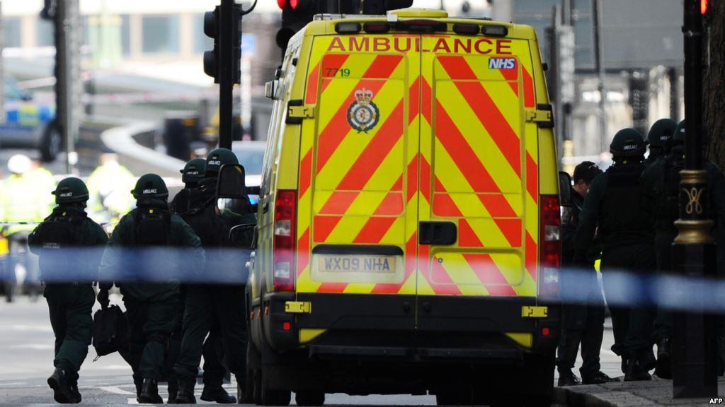 Полиция Британии отпустила всех задержанных по делу о теракте в Лондоне