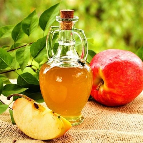 использование яблочного уксуса для похудения, меры предосторожности