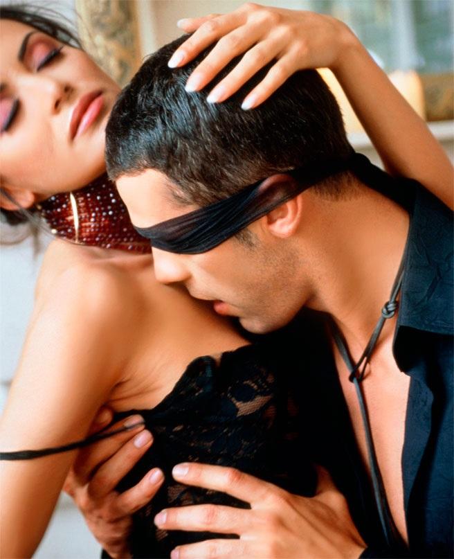 Ролевые сексуальные игры, правила ролевых игр в постели
