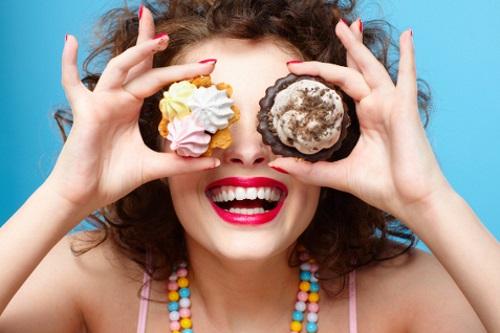 Тяга к сладостям, как победить зависимость от сладостей