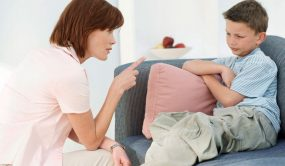Как воспитать ребенка. Чему научить ребенка