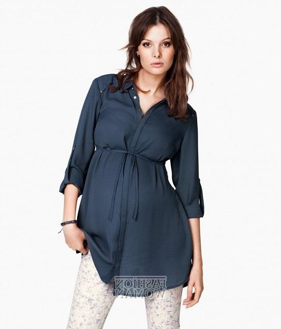как покупать одежду женщинам в положении, советы и рекомендации