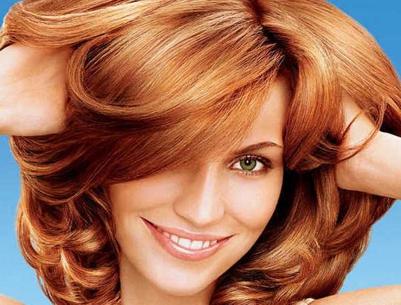 правила ухода за окрашенными волосами, советы