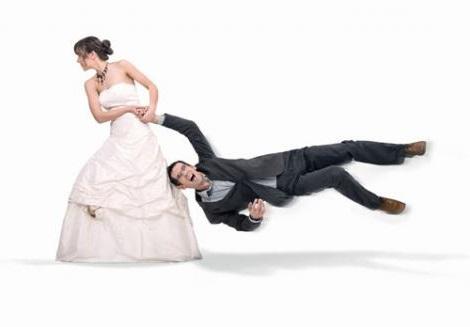 Почему мужчины боятся брака, советы психологов