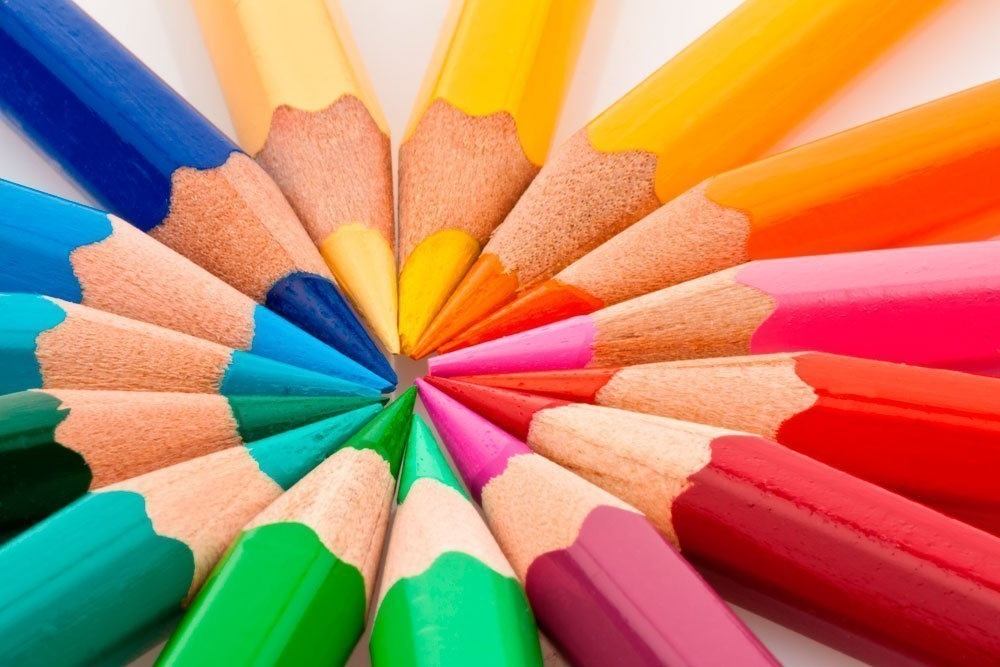 Раскраски для взрослых в борьбе со стрессами