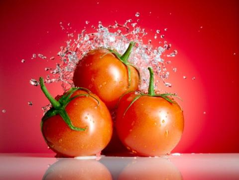 Как употреблять помидор, чтобы похудеть, меню томатной диеты