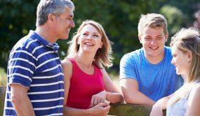 правила знакомства с родителями молодого человека, советы и рекомендации