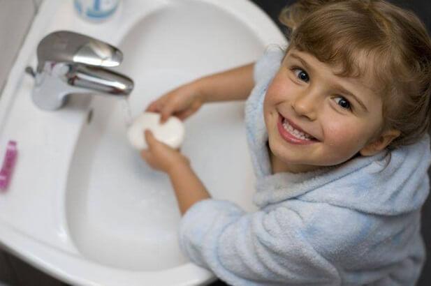 методы приучения ребенка к самостоятельности