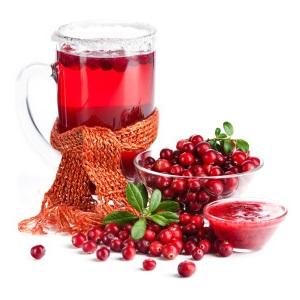 чай с ягодами годжи, рецепт чая для похудения