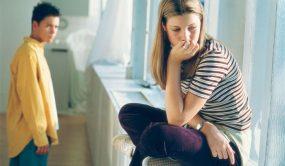 как вести себя родителям с подростком в положении