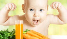 методы лечения авитаминоза у детей