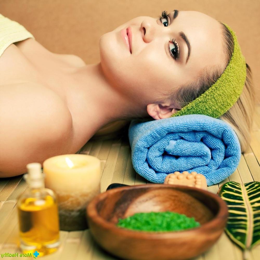 укрепление волос с помощью репейного масла