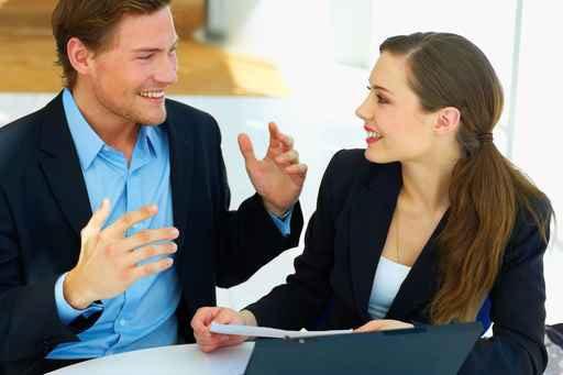 Секрет успешного общения с людьми