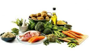 правила питания по средиземноморской системе, похудение с помощью средиземноморской диеты