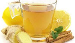 можно ли похудеть с помощью имбиря, рецепты имбирных напитков для похудения
