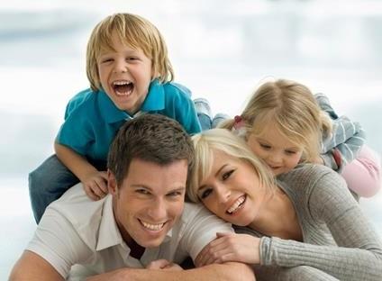 как найти общий язык с детьми любимого мужчины