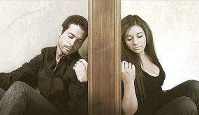 мужское поведение после расставания