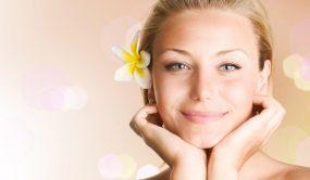 причины старения кожи