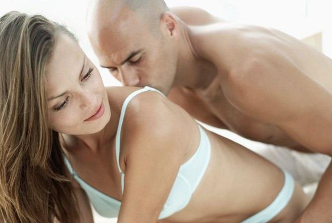 Как научиться струйному оргазму